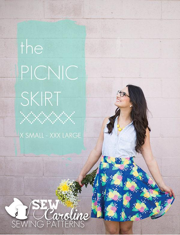 The Picnic Skirt