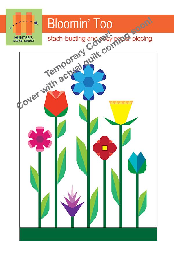 Bloomin Too! Pattern