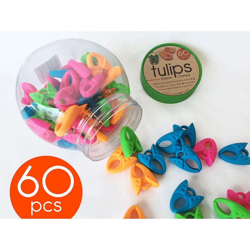 Tulip Display 60ct