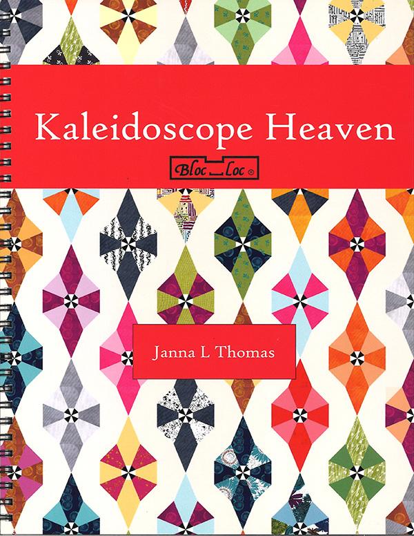Bloc Loc - Kaleidoscope Heaven - CQB-KH