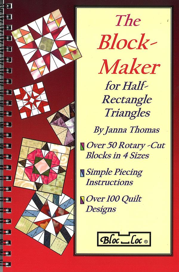 The Block Maker