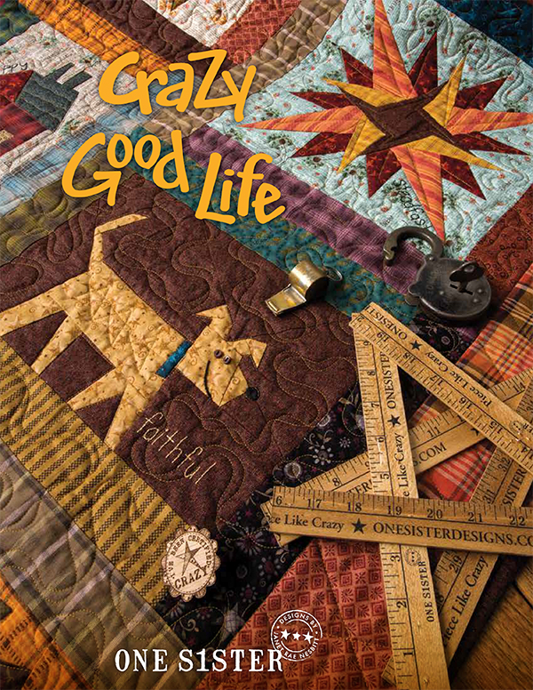 Crazy Good Life by One Sister