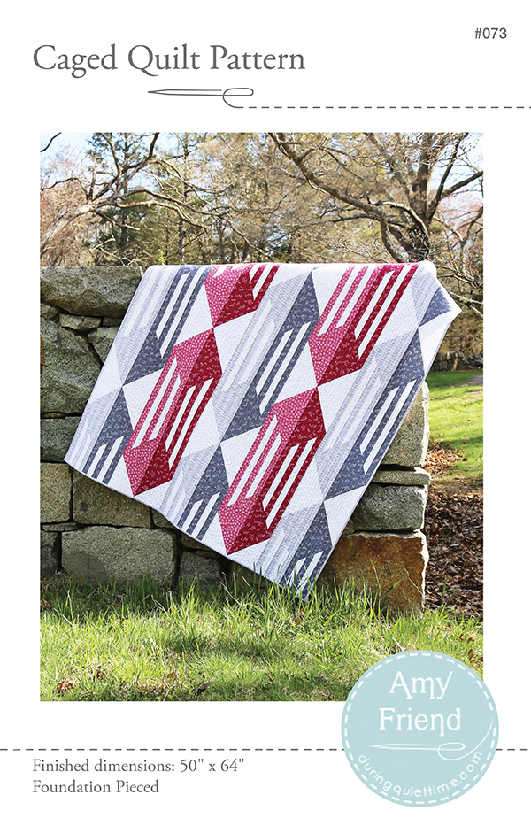 Caged Quilt