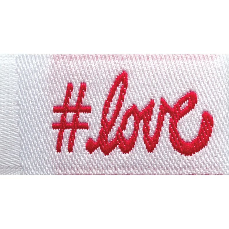 #Love Tags 12ct