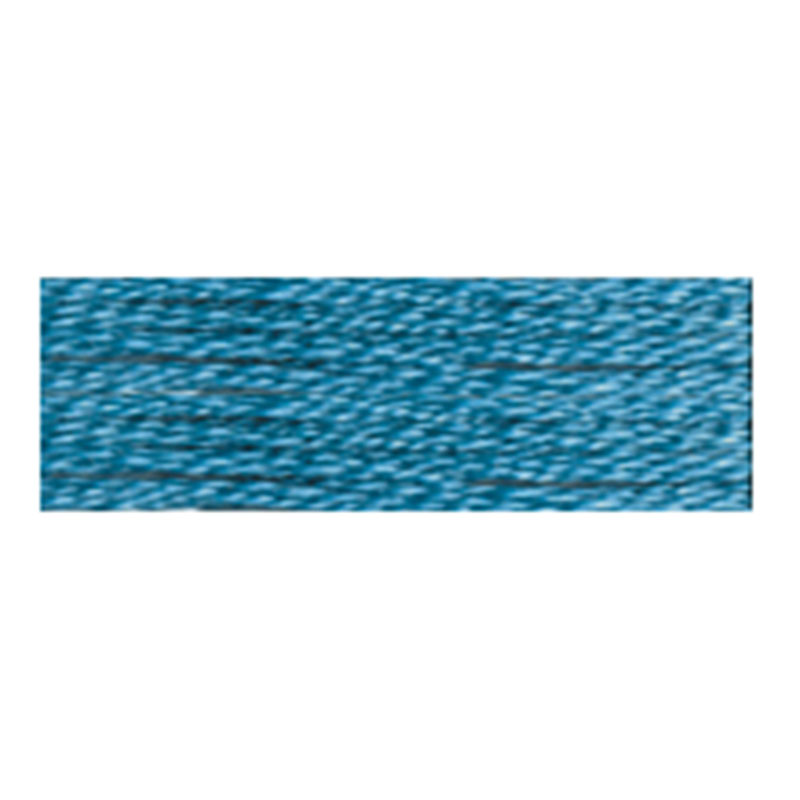 Cosmo Floss 2253 Adriatic Blue