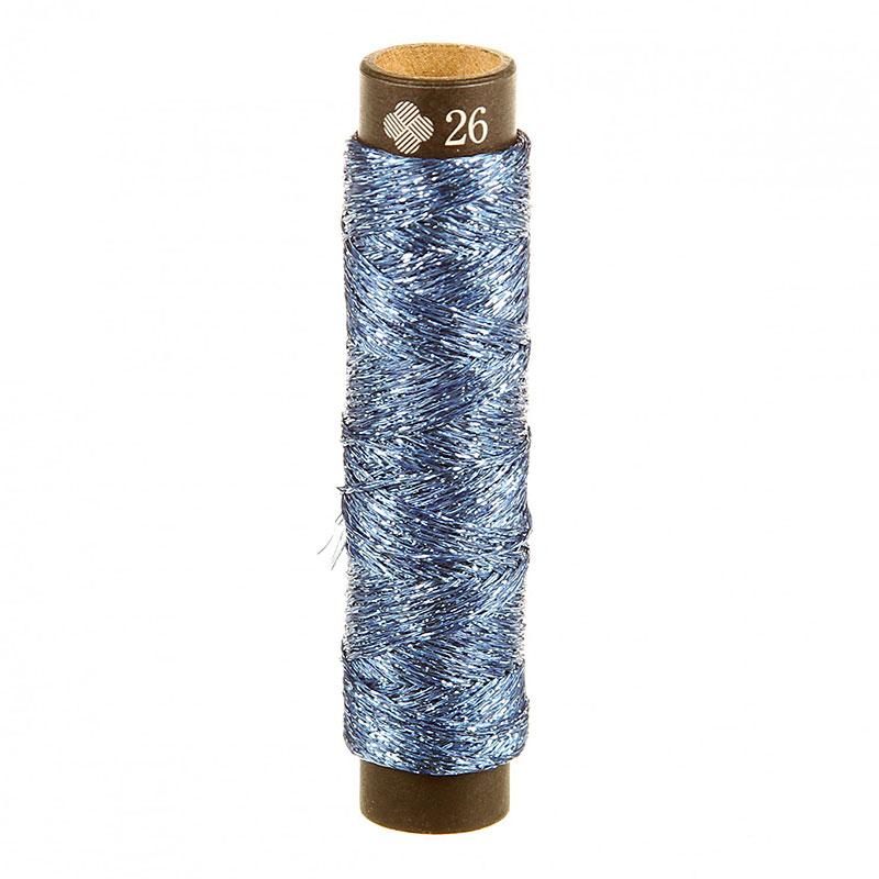 Nishikiito Metallic Thread