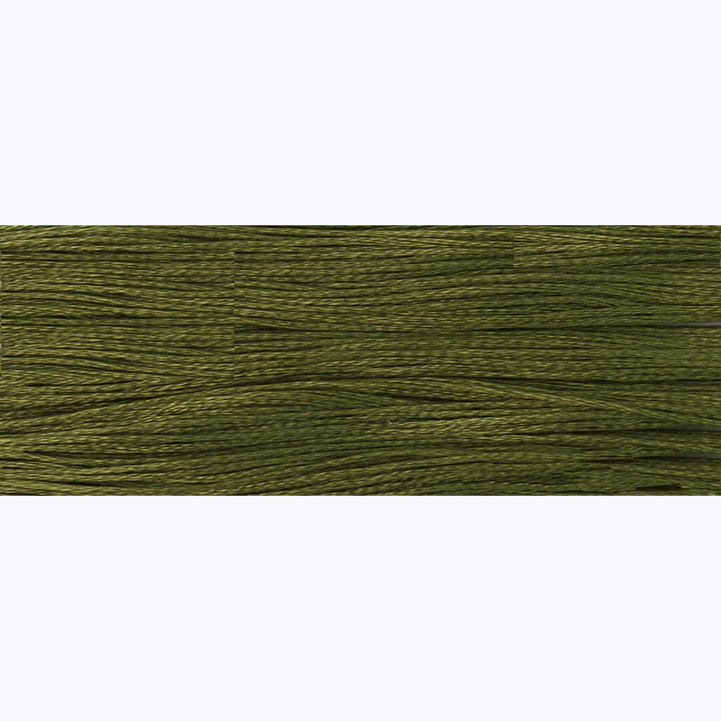 Cosmo Floss 2924 Green