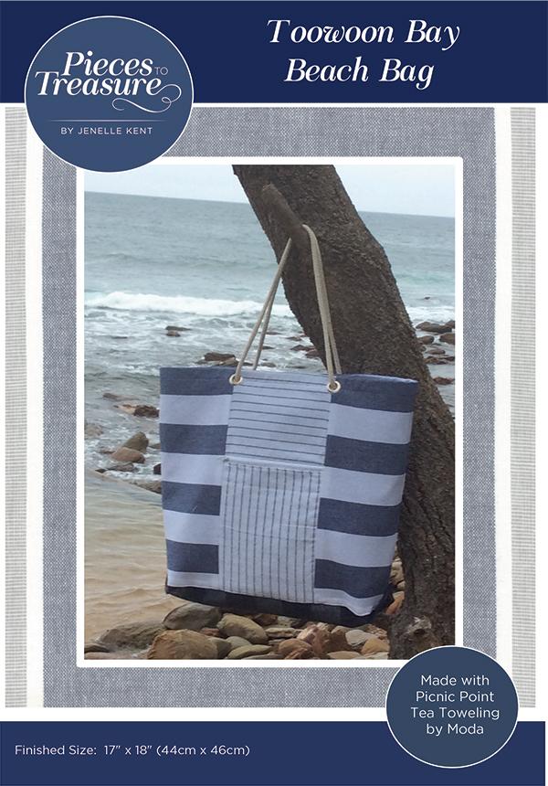 Toowoon Bay Beach Bag
