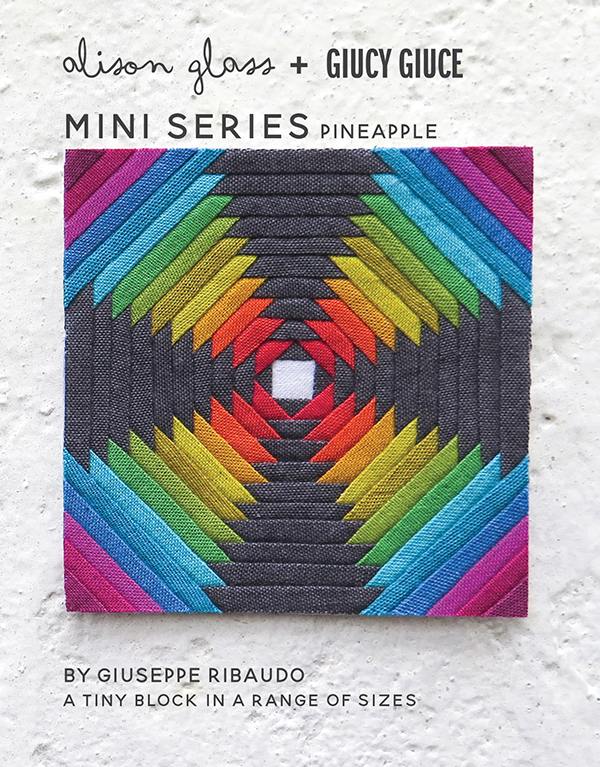 Mini Series Pineapple