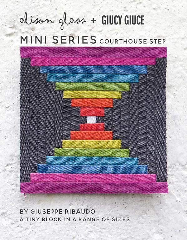 Mini Series Courthouse Step