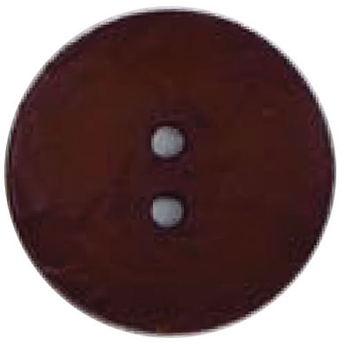 Button : Distressed Large - 45mm