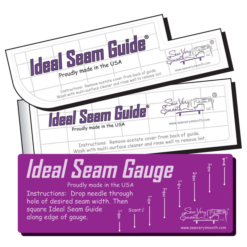 :Ideal Seam Guide Student Edition