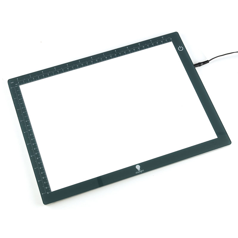 Wafer 1 Light Box 9 x 12.5