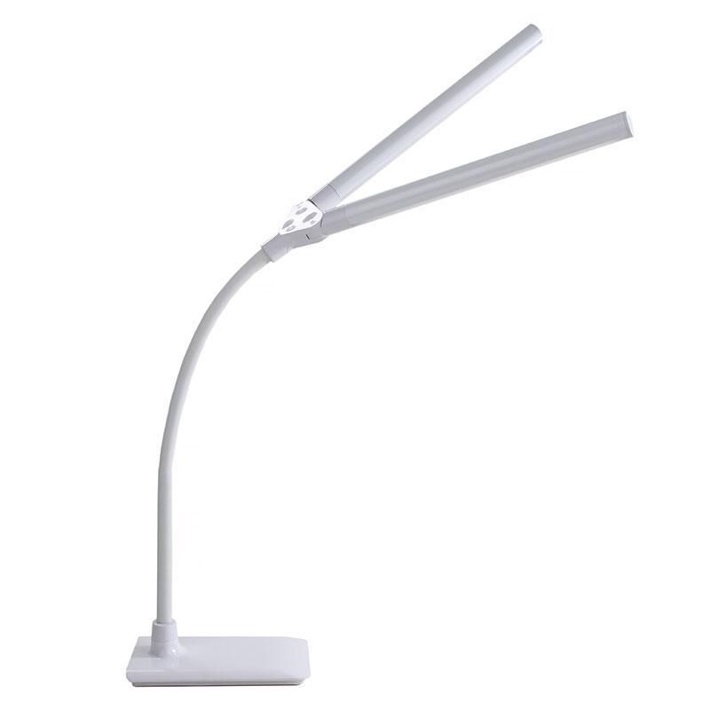 Duo Lamp Desk