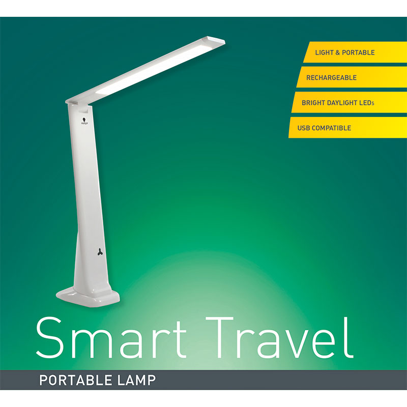 Smart Travel Light