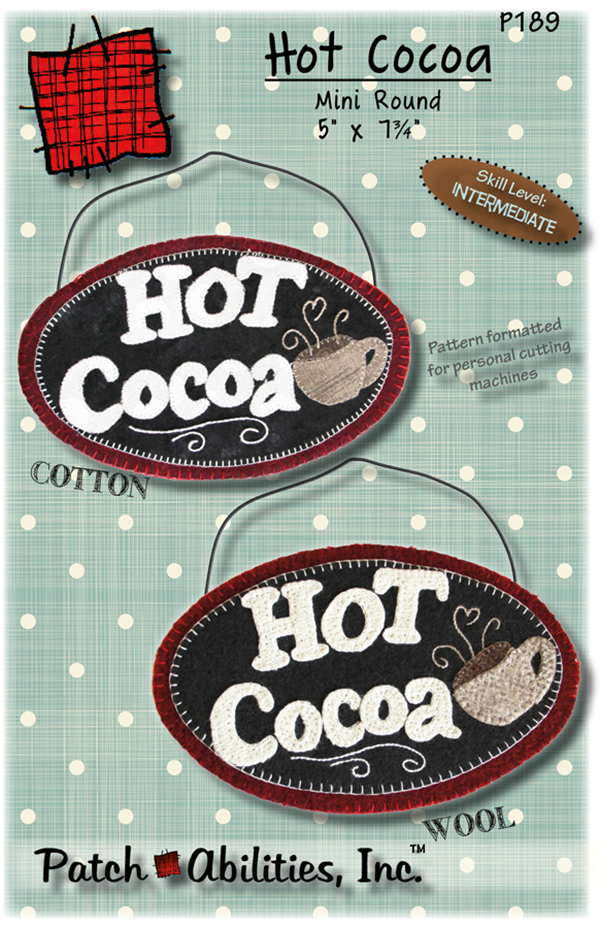 Hot Cocoa kit