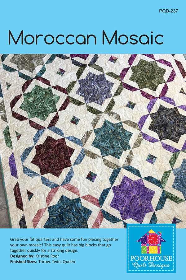Morocccan Mosaic