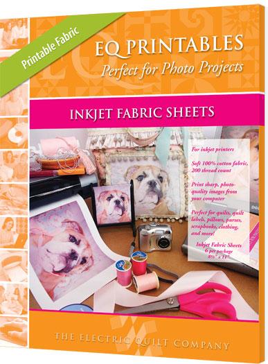 Inkjet Cotton Sheets 6ct 11x17