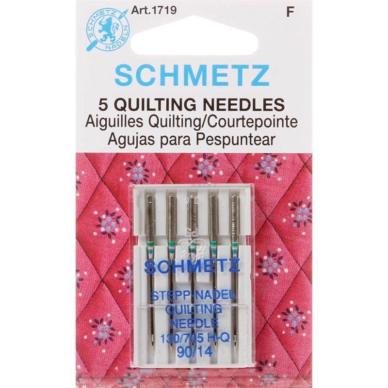 Quilting Machine Needle 14/90