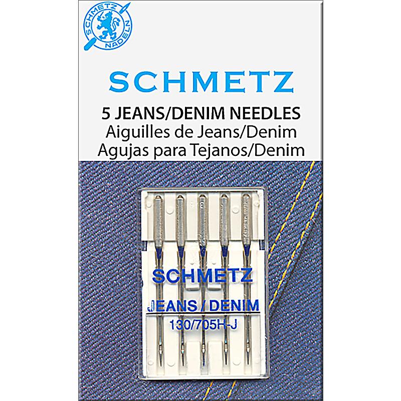 Denim Machine Needle 14/90