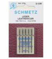 Schmetz: Leather 100/16