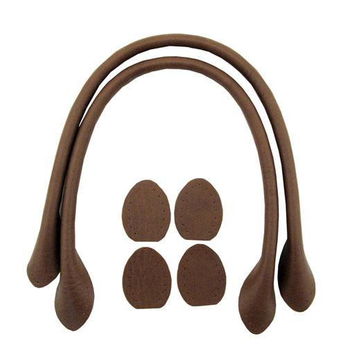 Brown - Purse Handles 16