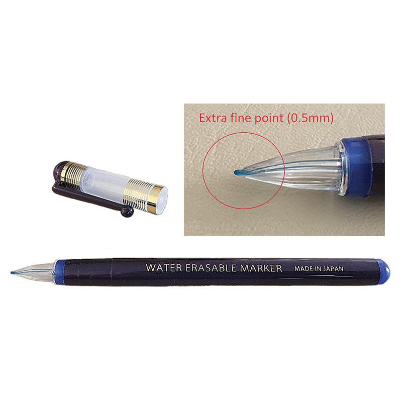 Water Erasable X-Fine Point Pen