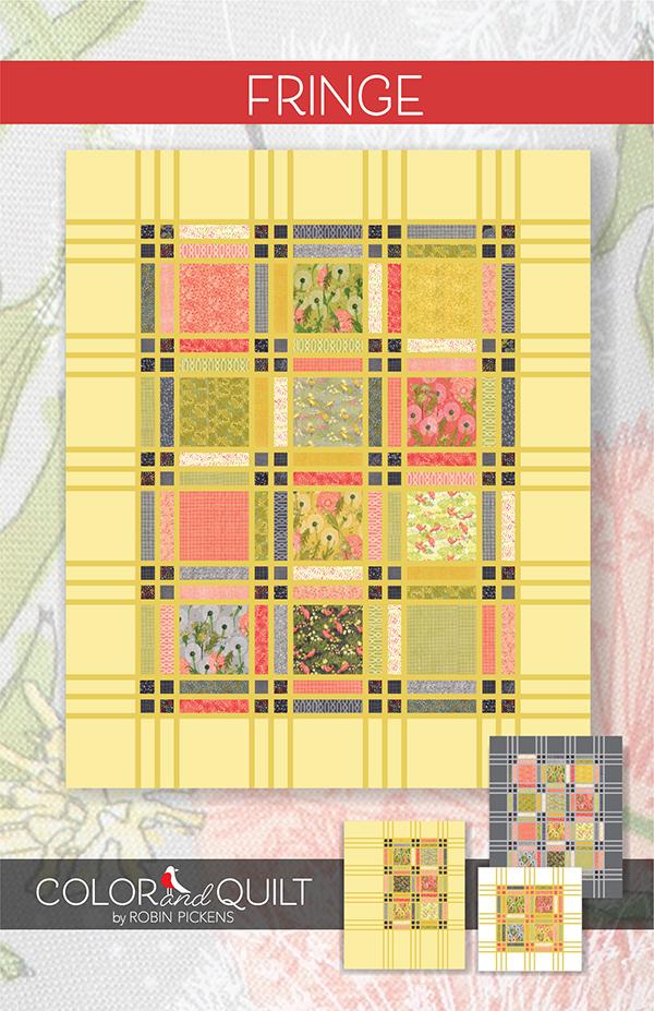 Fringe - pattern