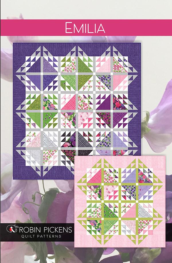 Emilia Pattern