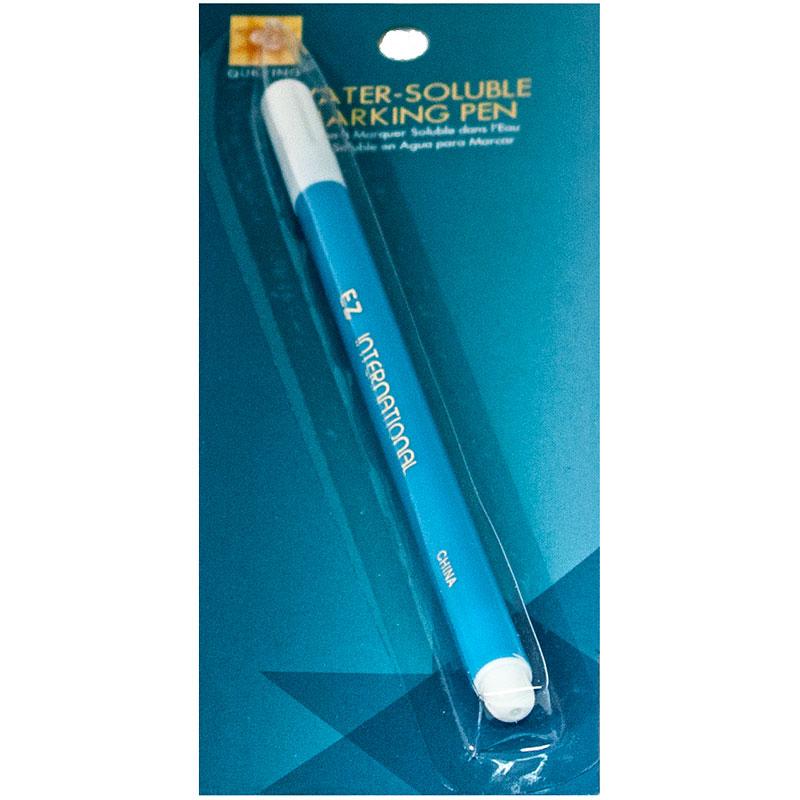 Water Soluable Blue Marking Pen