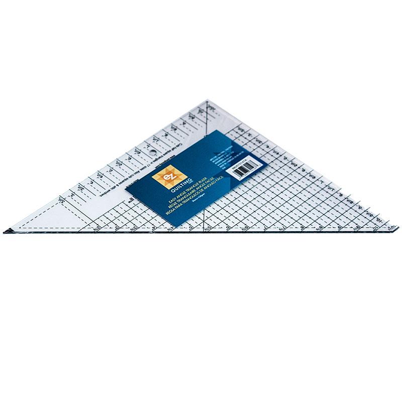 EZ Half Square Triangle 10.5in