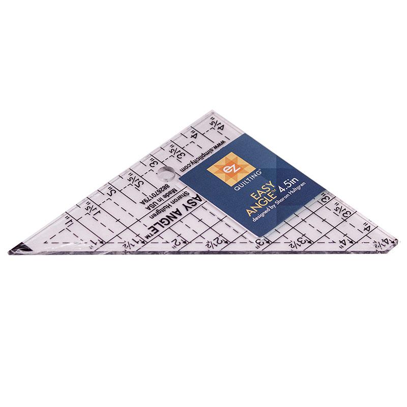 Easy Angle Ruler 4 1/2 882670179A