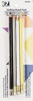 EZ Quilting - Quilting Pencil Pack 4 asst. colors