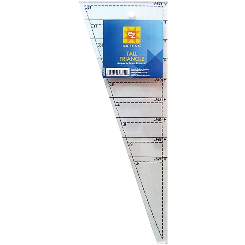Tall Triangle Tool