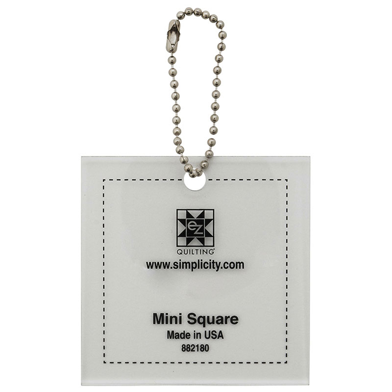 Mini Square Ruler