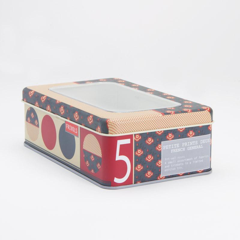 Frivol Petite Prints Deux - No. 5 - Moda