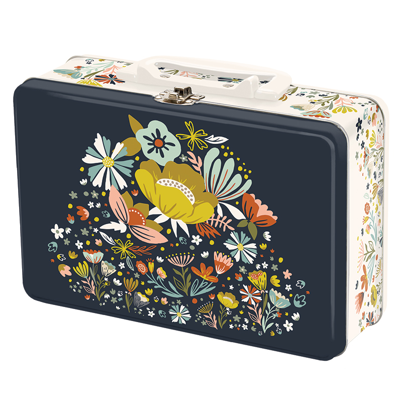 Fancy That Design House Snack Tin- Songbook