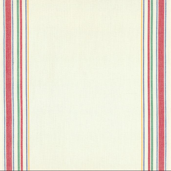 16 Toweling Multi Stripe Border 920-80