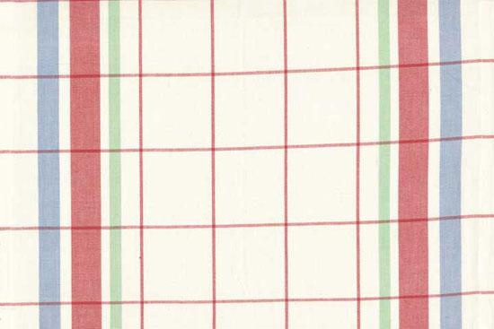 16 Toweling Bright Plaid 920 115