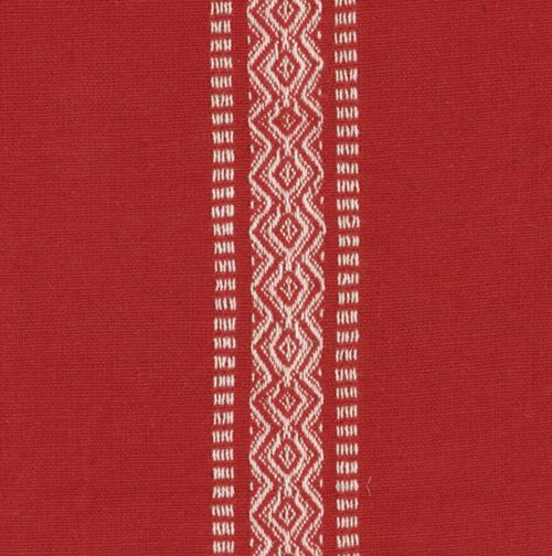 16 Toweling Scandinavian Red