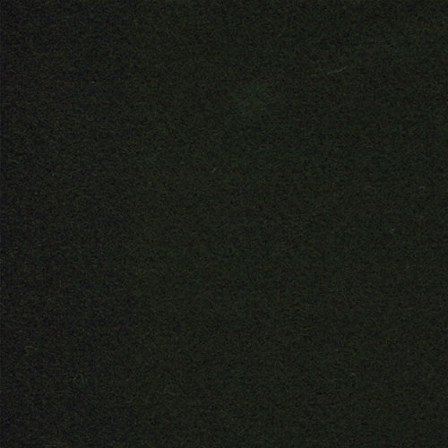 54 100% Wool Black