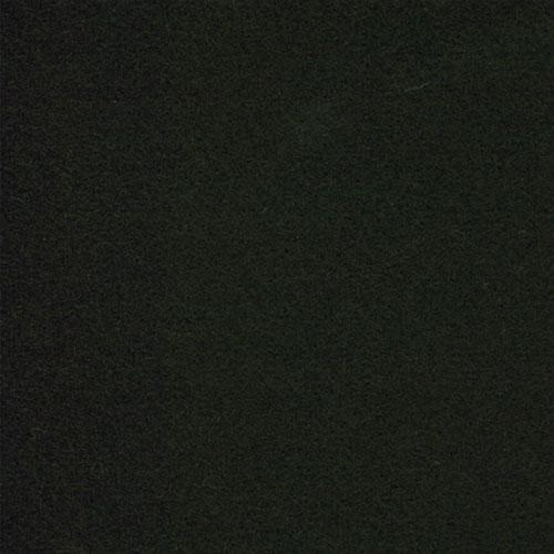 54 Wide 100% Un-Felted Wool - Black