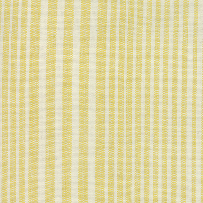 16 Toweling All Over Stripe Butter