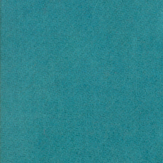 100% Wool Turquoise