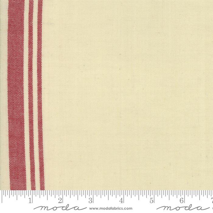Atelier De France Pearl Rouge toweling