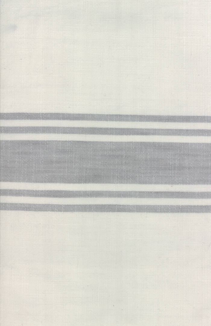 16 Toweling Urban Cottage Ivory Grey