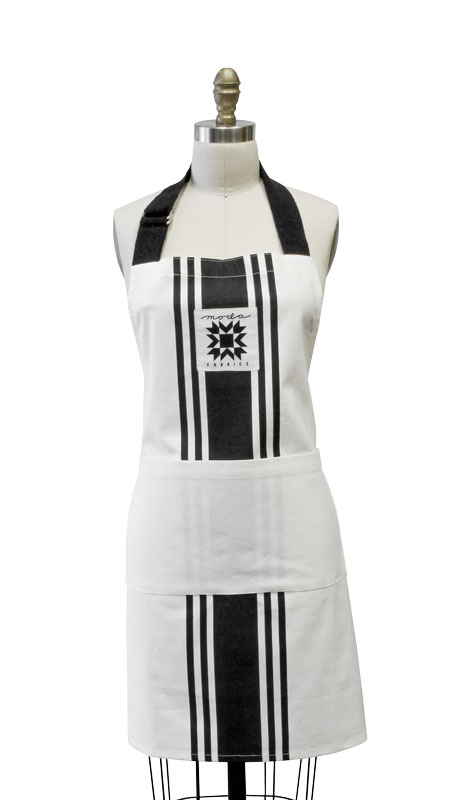 Urban Cottage Apron Center 962-64