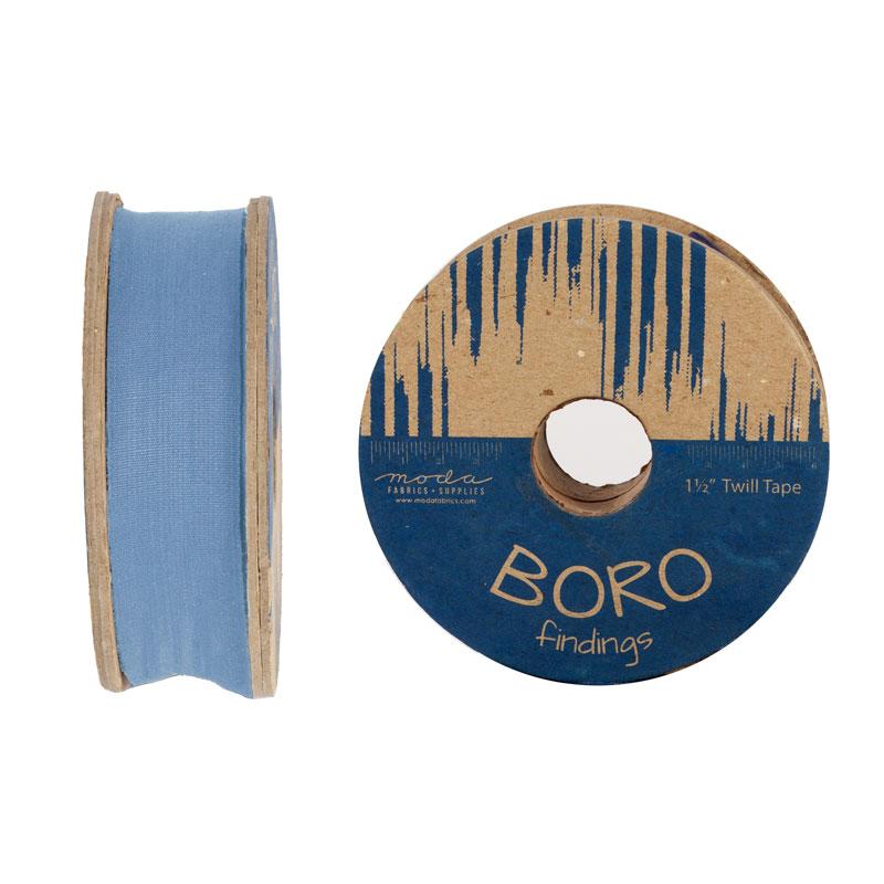 Boro Trim Twill Tape 1.5 Chamb