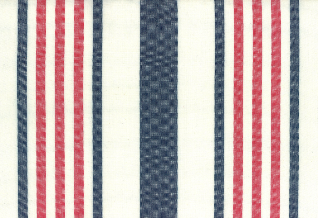 MODA16 Picnic Point Tea Red Blue W