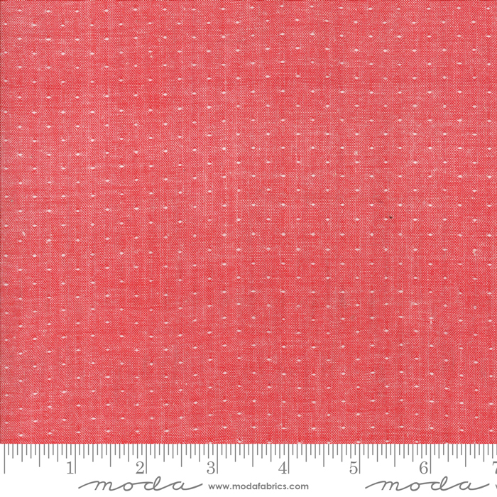 Bonnie Camille Dot Red 12405-19